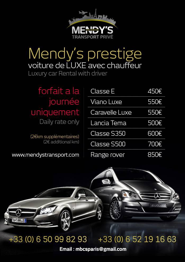 Mendys-Prestige